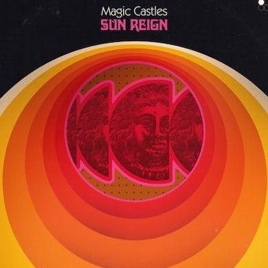 SUN REIGN Vinyl Record