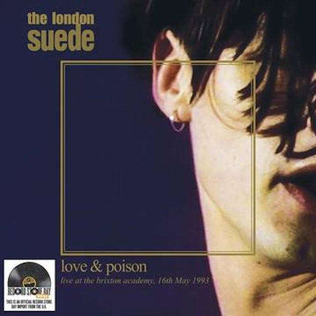 London Suede