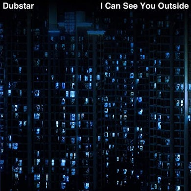 Dubstar I CAN SEE YOU OUTSIDE Vinyl Record