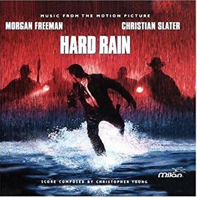 HARD RAIN / Original Soundtrack CD