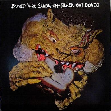 BARBED WIRE SANDWICH Vinyl Record