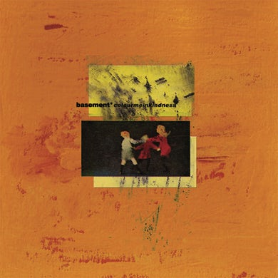 Basement COLOURMEINKINDNESS Vinyl Record