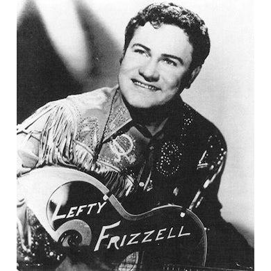 Lefty Frizzell SAGINAW MICHIGAN / SAD SIDE OF LOVE / PUTTIN ON CD