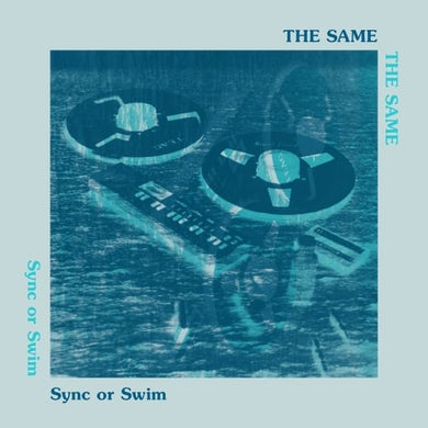 SYNC OR SWIM Vinyl Record