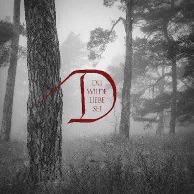 Dornenreich DU WILDE LIEBE SEI (BOOK EDITION) CD