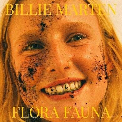 Billie Marten FLORA FAUNA Vinyl Record
