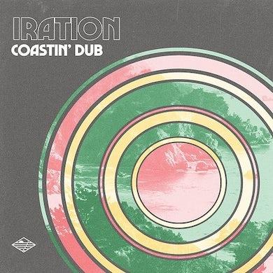Iration COASTIN' DUB Vinyl Record
