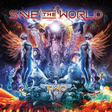 Save the World TWO CD