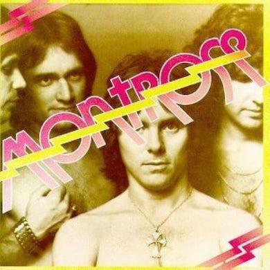 MONTROSE Vinyl Record