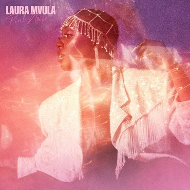 Laura Mvula PINK NOISE Vinyl Record