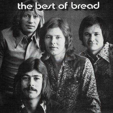 BEST OF BREAD Vinyl Record