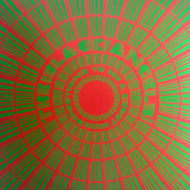Black Angels DIRECTIONS TO SEE A GHOST Vinyl Record