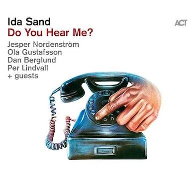 Ida Sand DO YOU HEAR ME Vinyl Record