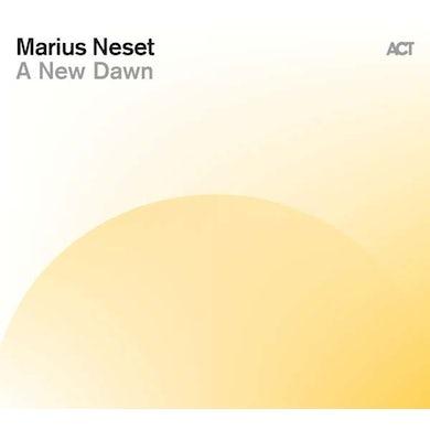 NEW DAWN CD