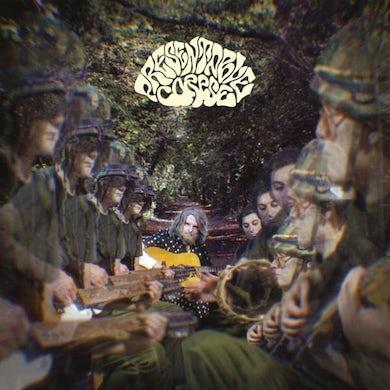 PRESENTABLE CORPSE 002 Vinyl Record