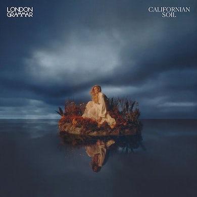 London Grammar CALIFORNIAN SOIL Vinyl Record