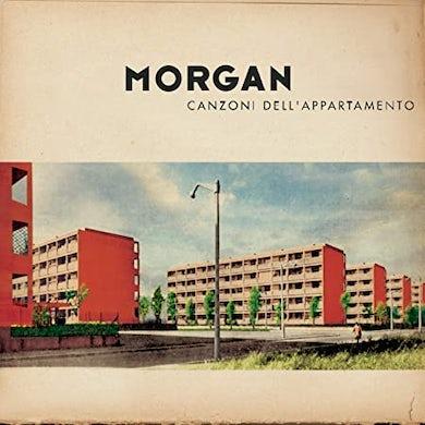 Morgan CANZONI DELL APPARTAMENTO Vinyl Record