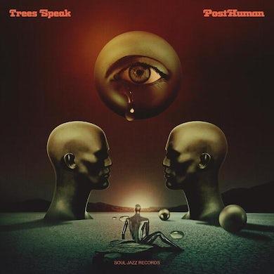 POSTHUMAN Vinyl Record