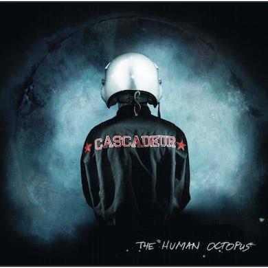 Cascadeur HUMAN OCTOPUS Vinyl Record