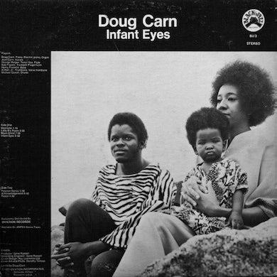 Doug Carn INFANT EYES Vinyl Record