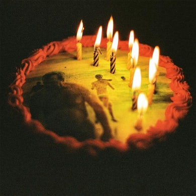 RATBOYS HAPPY BIRTHDAY, RATBOY Vinyl Record