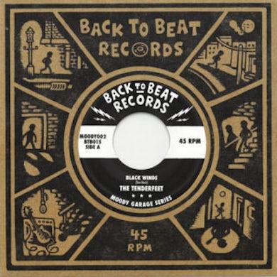 MAHARAJAS MOODY GARAGE SERIES Vinyl Record