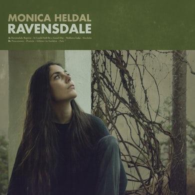 Monica Heldal RAVENSDALE CD