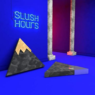 SLUSH HOURS Vinyl Record