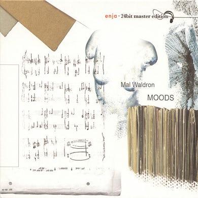 Mal Waldron MOODS CD