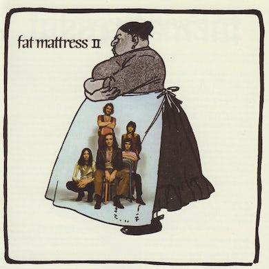 FAT MATTRESS II Vinyl Record