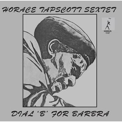 DIAL 'B' FOR BARBRA Vinyl Record