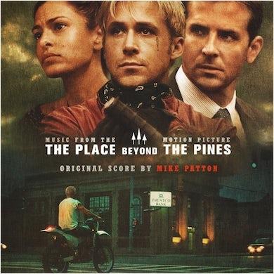 PLACE BEYOND THE PINES / Original Soundtrack Vinyl Record