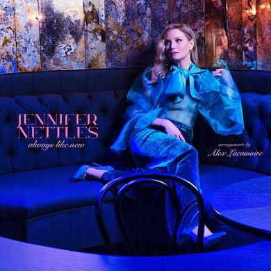 Jennifer Nettles ALWAYS LIKE NEW Vinyl Record