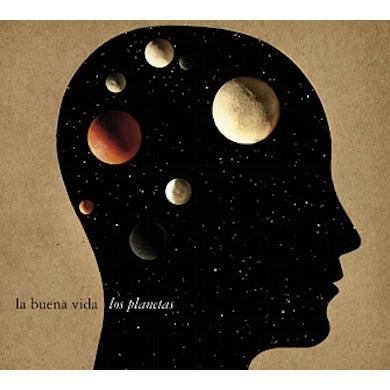 LOS PLANETAS Vinyl Record