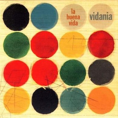 VIDANIA Vinyl Record