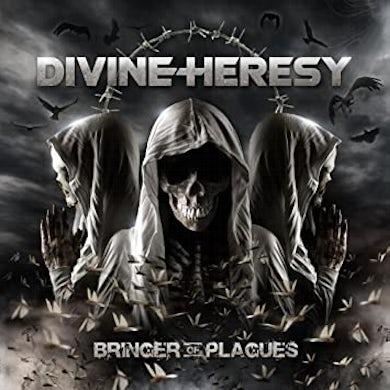 Divine Heresy BRINGER OF PLAGUES Vinyl Record