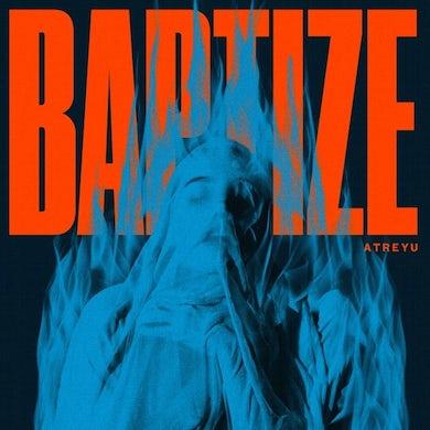 Atreyu BAPTIZE Vinyl Record