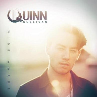 Quinn Sullivan WIDE AWAKE Vinyl Record