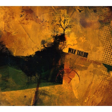 Wax Tailor HOPE & SORROW CD