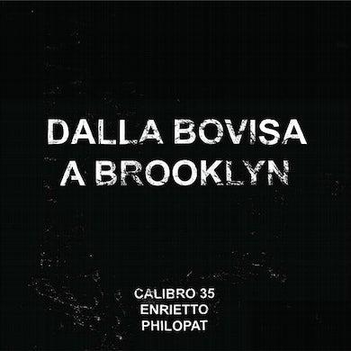 DALLA BOVISA A BROOKLYN (EP + COMIC BOOK) Vinyl Record