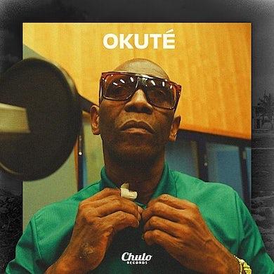 OKUTE Vinyl Record