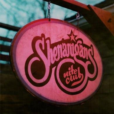 Goose SHENANIGANS NITE CLUB (WHITE VINYL) Vinyl Record