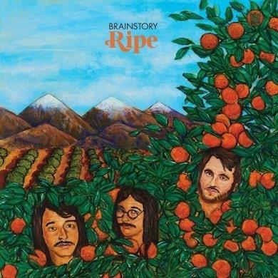 RIPE Vinyl Record