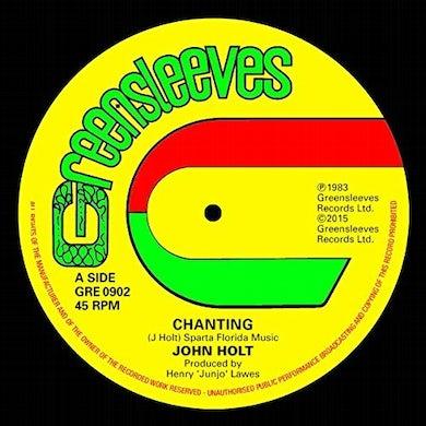 CHANTING Vinyl Record