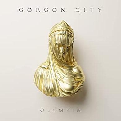Gorgon City OLYMPIA Vinyl Record