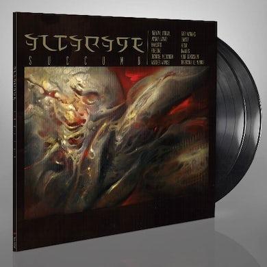 Altarage SUCCUMB Vinyl Record