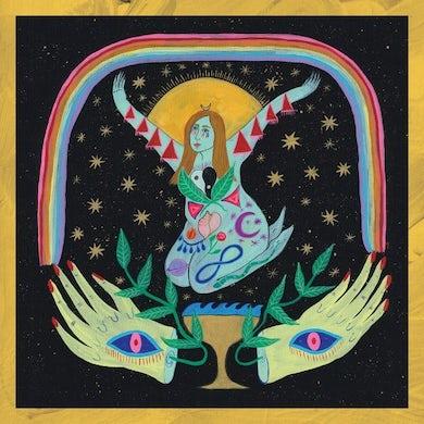 Emma-Jean Thackray YELLOW Vinyl Record