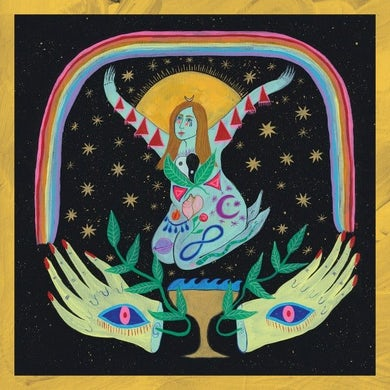 YELLOW (2LP/DL CARD) Vinyl Record