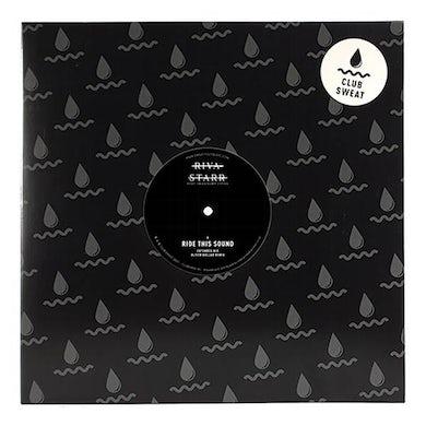 RIDE THIS SOUND Vinyl Record