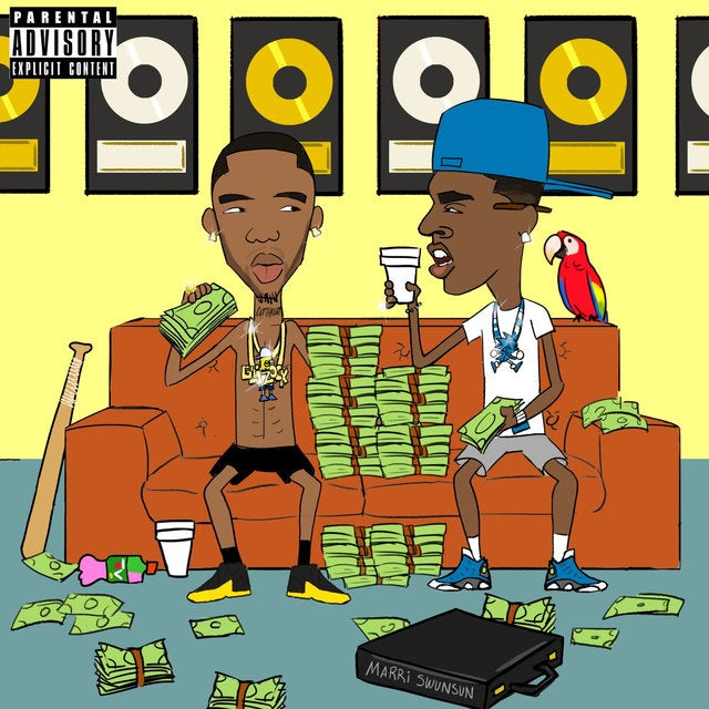 Young Dolph / Key Glock